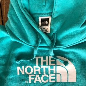 The North Face Tops - Northface hoodie